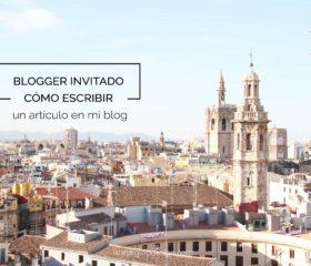 Escribir como blogger invitado en GlopDesign: descubre cómo hacerlo