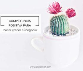 Competencia positiva para tu crecimiento empresarial