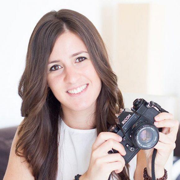 Ainara García testimonio GlopDesign