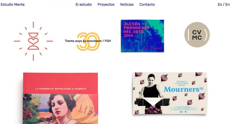 Diseño web Valencia + mejores estudios | GlopDesign