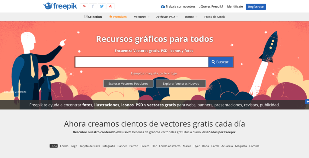 Las mejores webs de recursos online para emprendedores