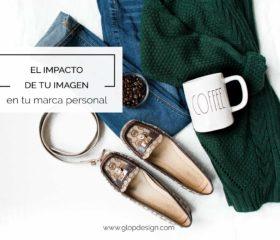 El impacto de tu imagen en tu marca personal | GlopDesign