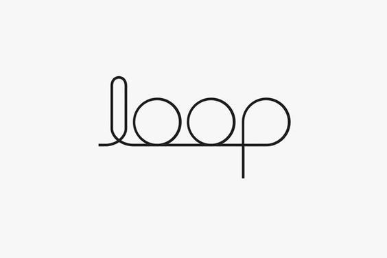 Consigue un logo llamativo jugando con la tipografía | GlopDesign