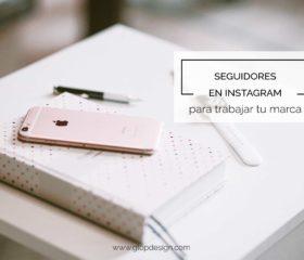 Cómo conseguir seguidores en Instagram | GlopDesign