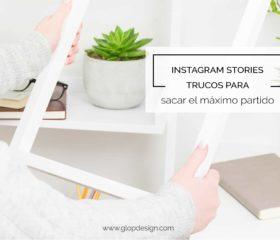 Trucos de Instagram Stories para sacarles el máximo partido | GlopDesign